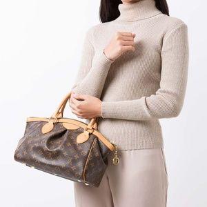 Authentic Louis Vuitton Hand Bag  Tivoli PM